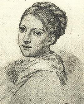 Ottilie von Goethe