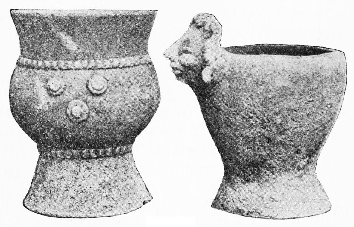 PSM V49 D676 Pottery from palenque.jpg