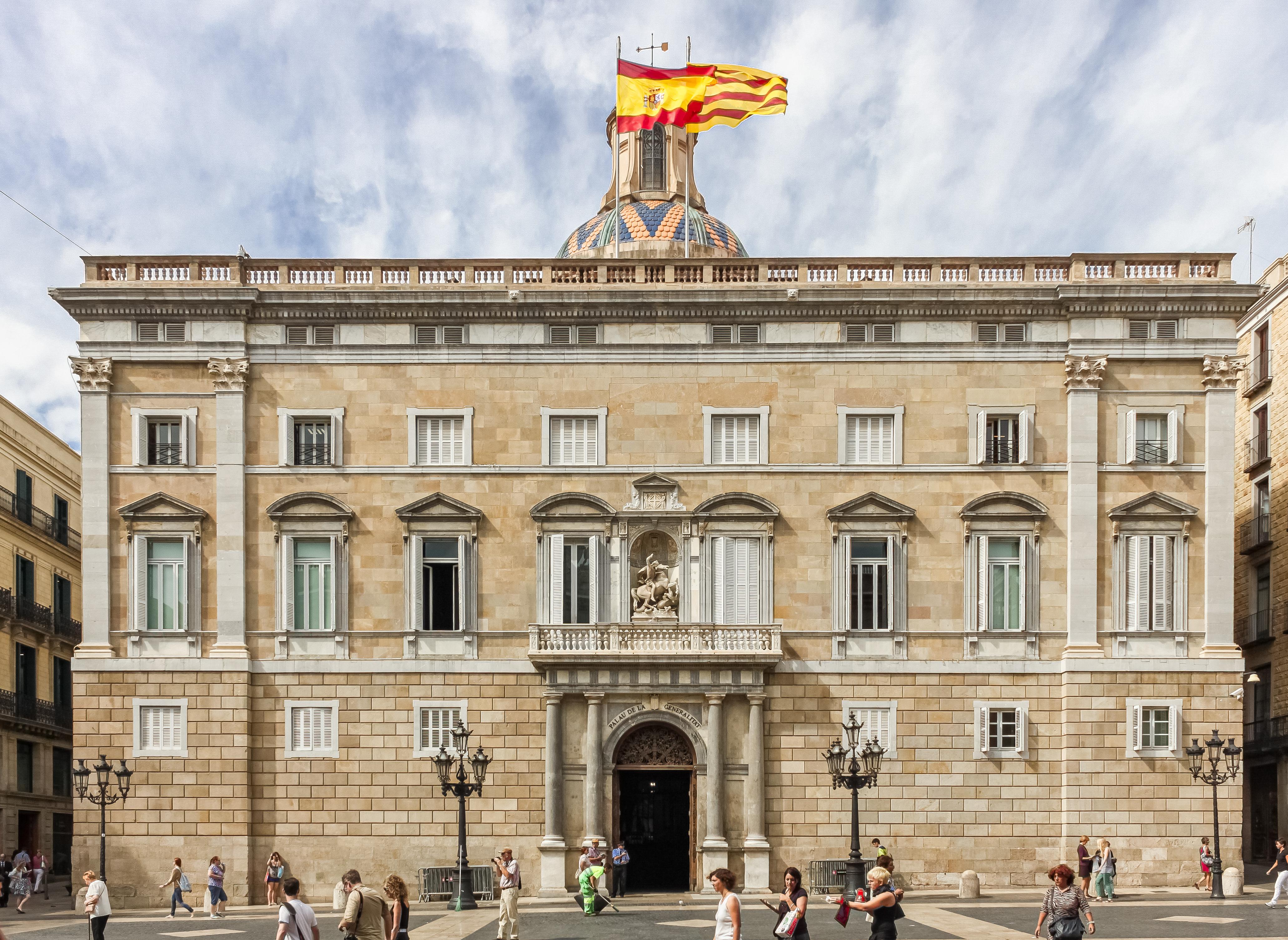 generalitat de cataluna com: