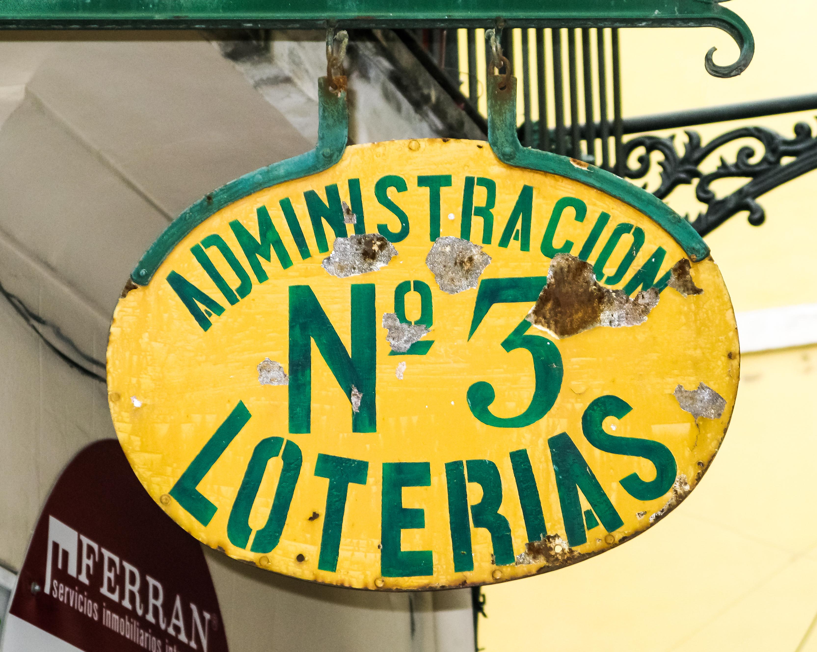 lotterie de