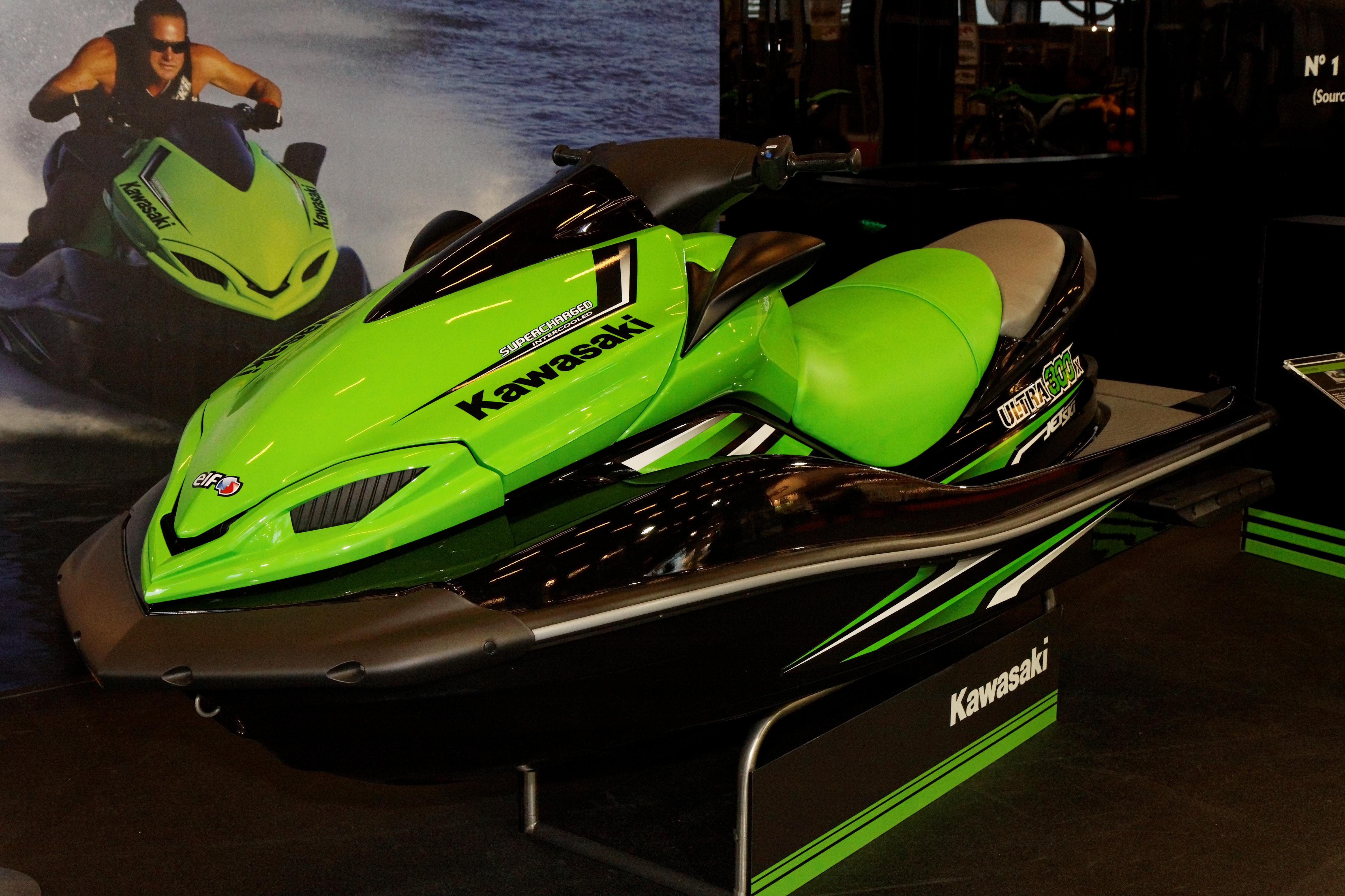 File:Paris - Salon de la moto 2011 - Kawasaki - Ultra 300X - 002.jpg ...