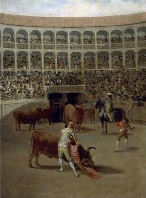 File:Pase de capa por Francisco Goya.jpg