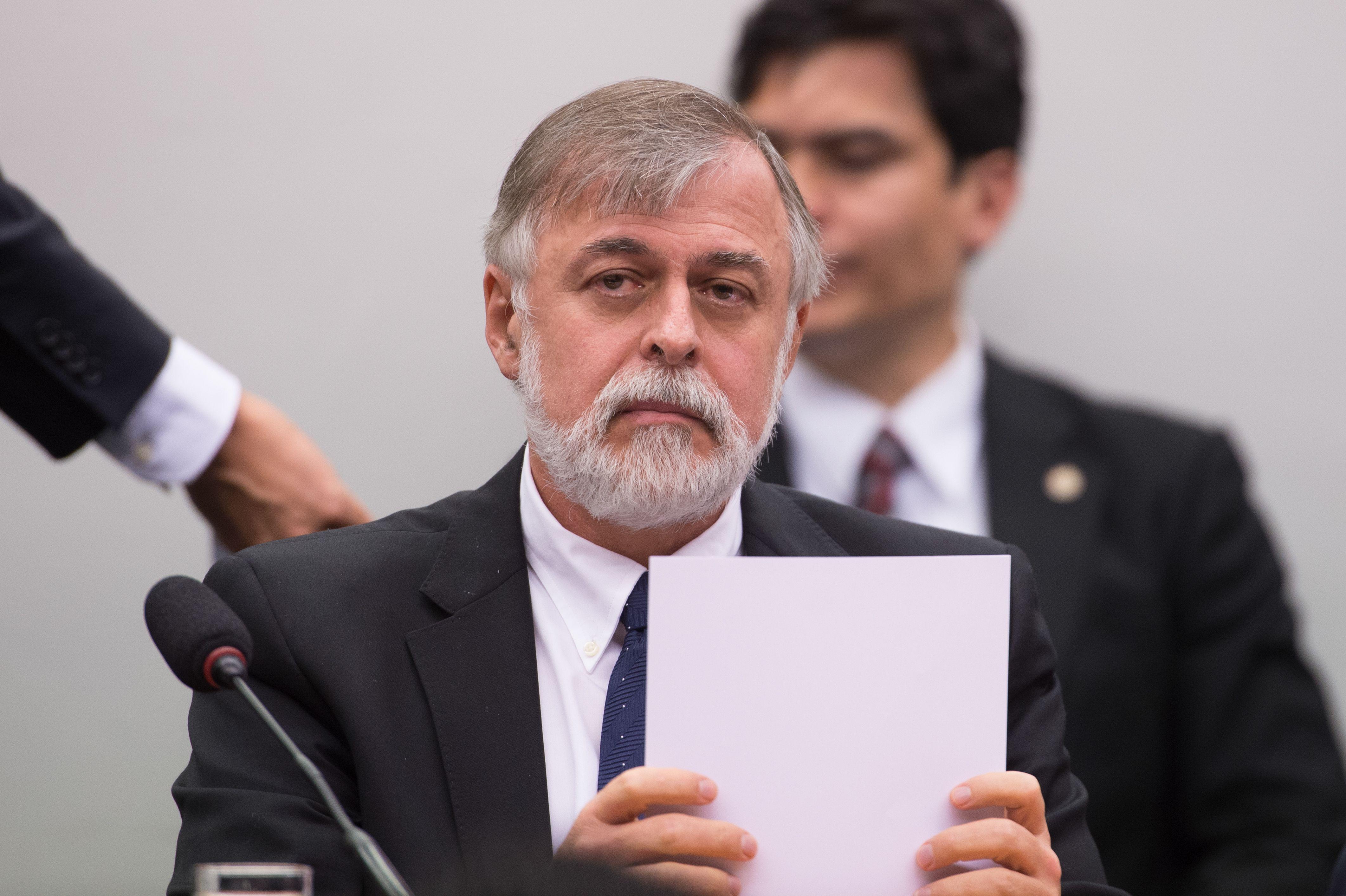 Veja o que saiu no Migalhas sobre Paulo Roberto Costa