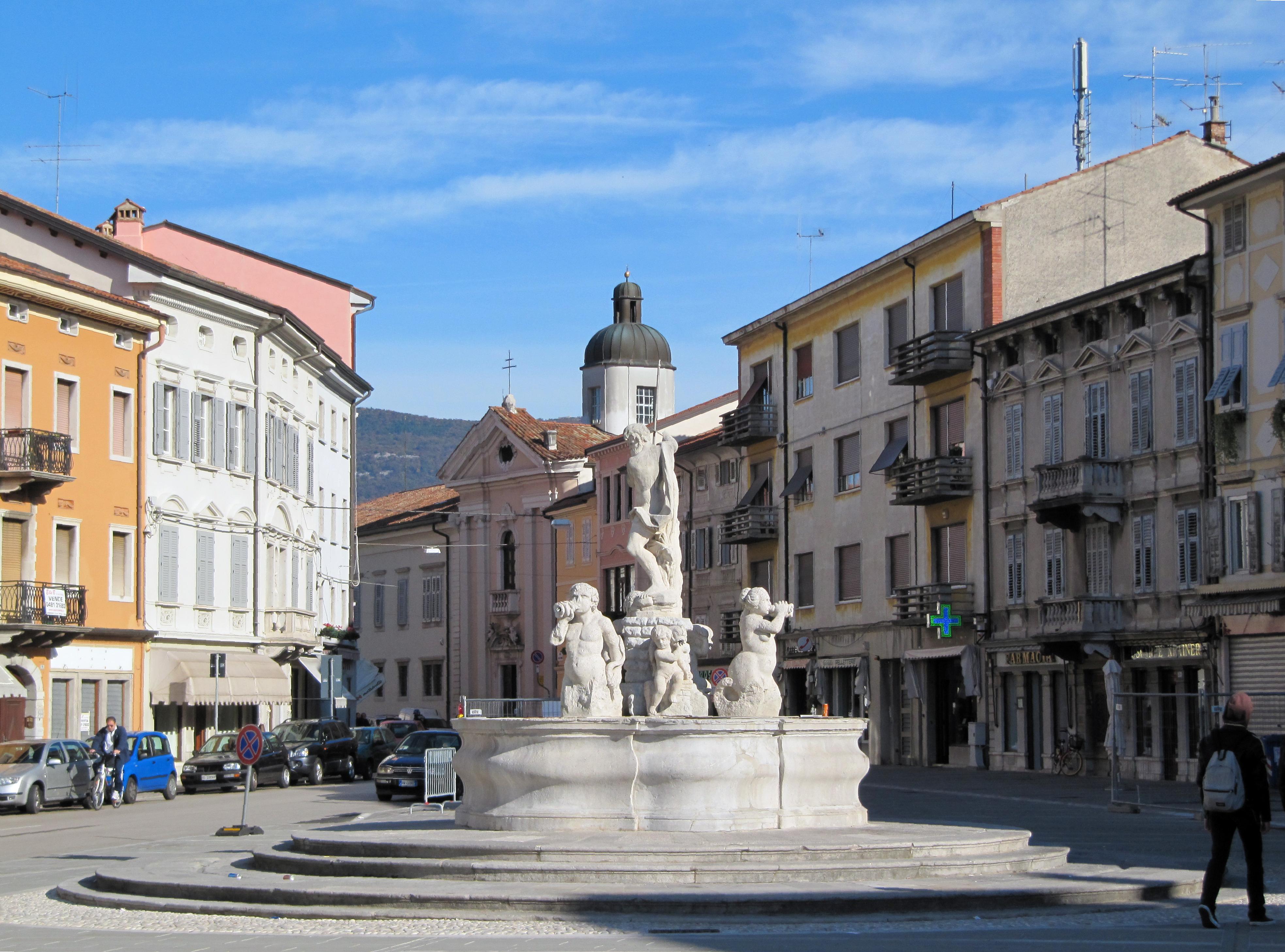 Qué ver qué hacer en Gorizia