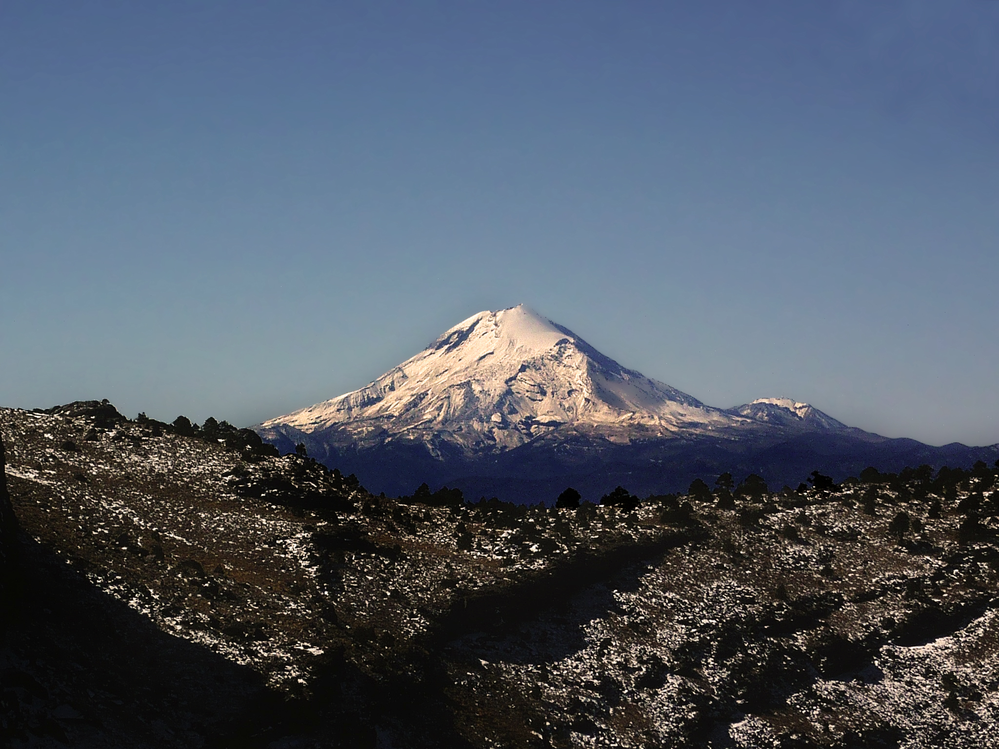 Image result for pico de orizaba
