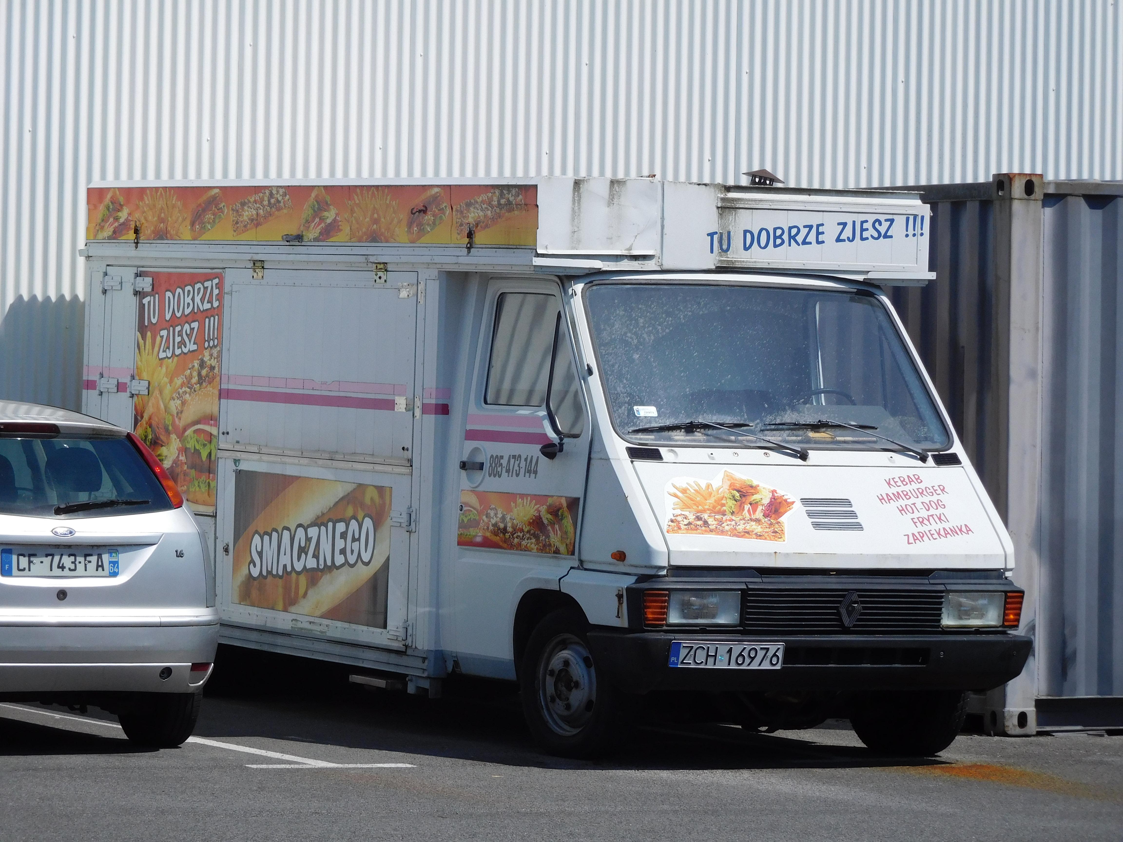 Polish Food Truck Brattleboro Vt