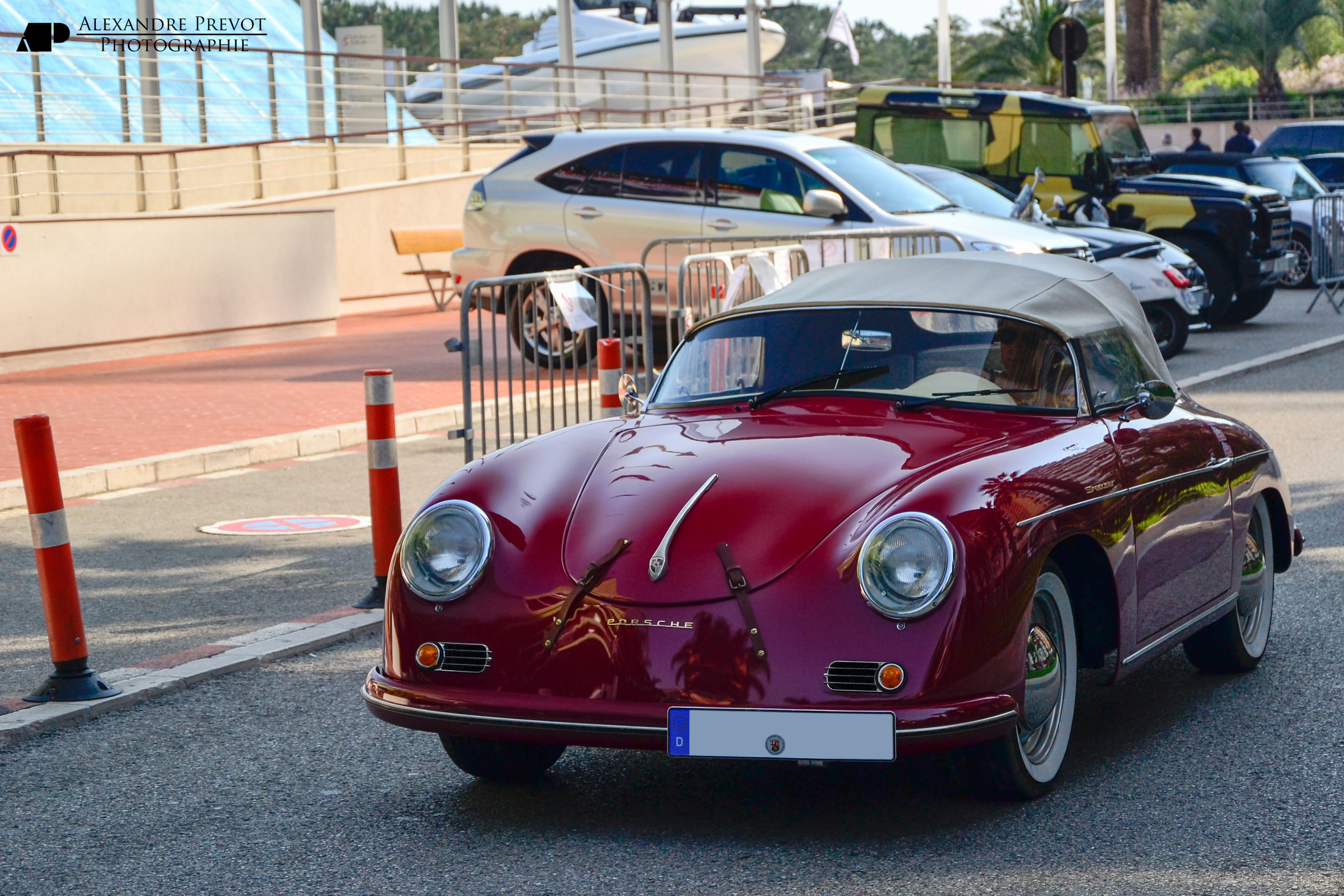 File Porsche 356 Speedster 8719025803 Jpg Wikimedia Commons
