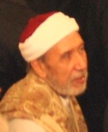 Tunisian Islamic leader