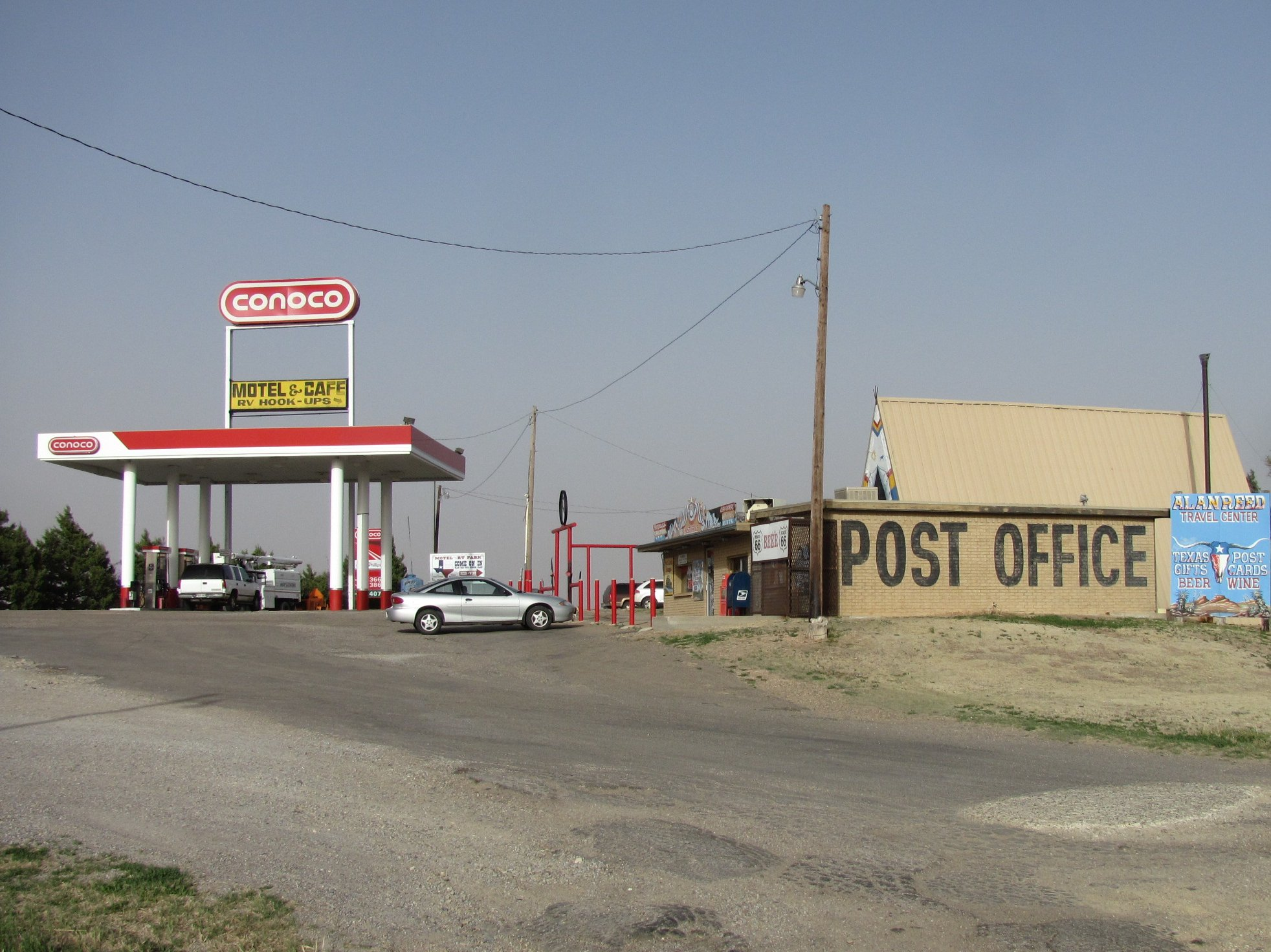 File Post Office Alanreed Texas Jpg Wikimedia Commons