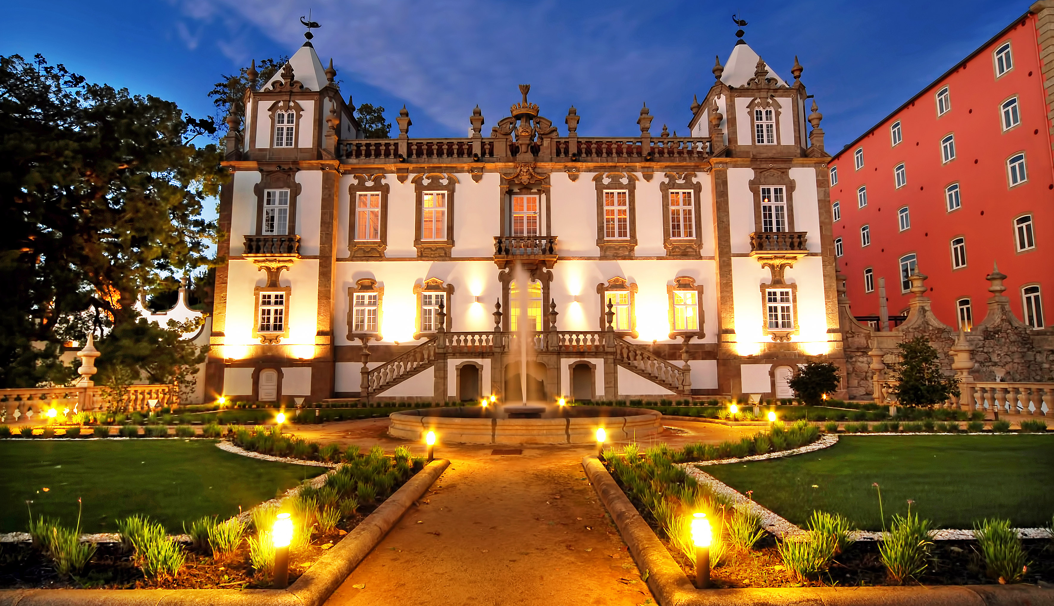 File:Pousada do Palácio do Freixo - Porto (1).jpg - Wikimedia Commons