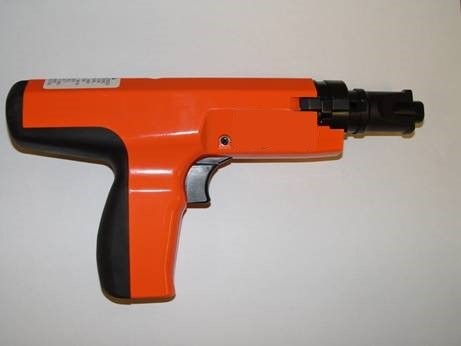 Powder Actuated Tool Wikipedia