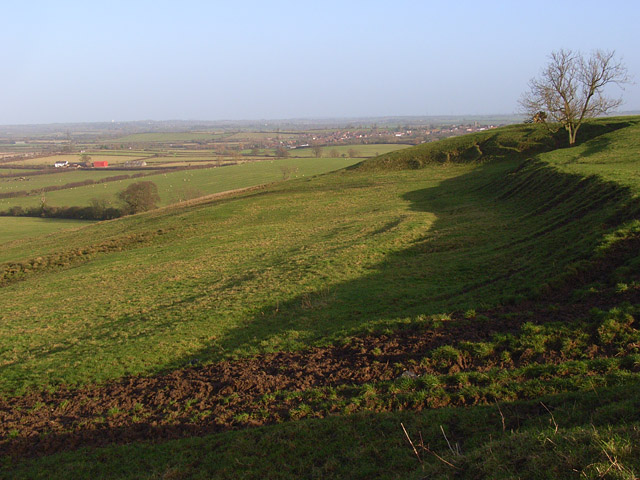 Quainton Hill - geograph.org.uk - 658837