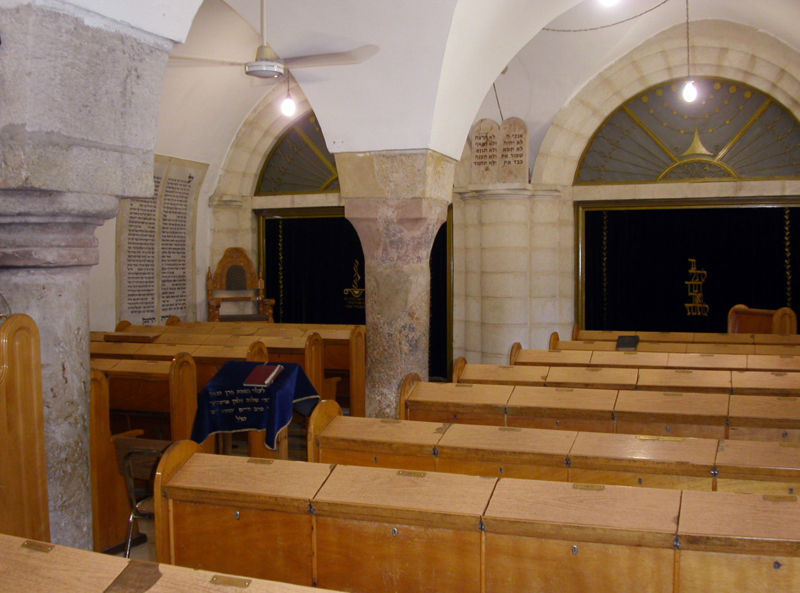Rambanin synagoga