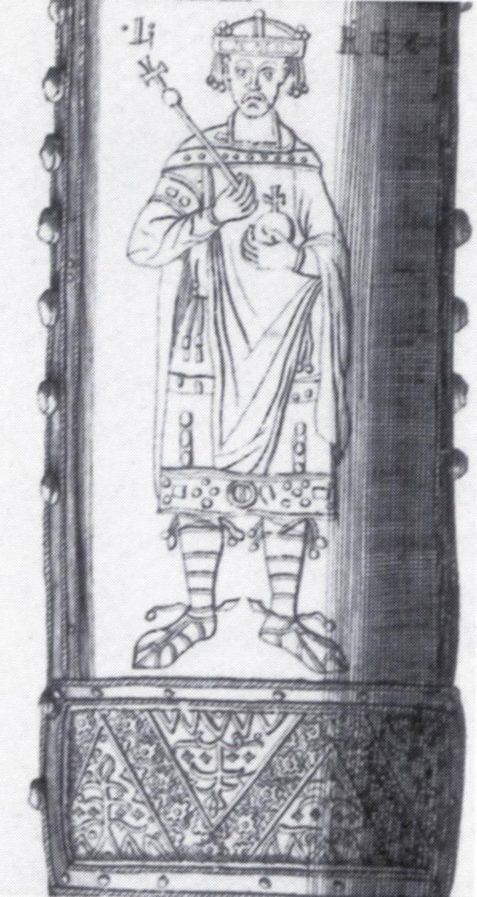 Ludwik IV Dziecię