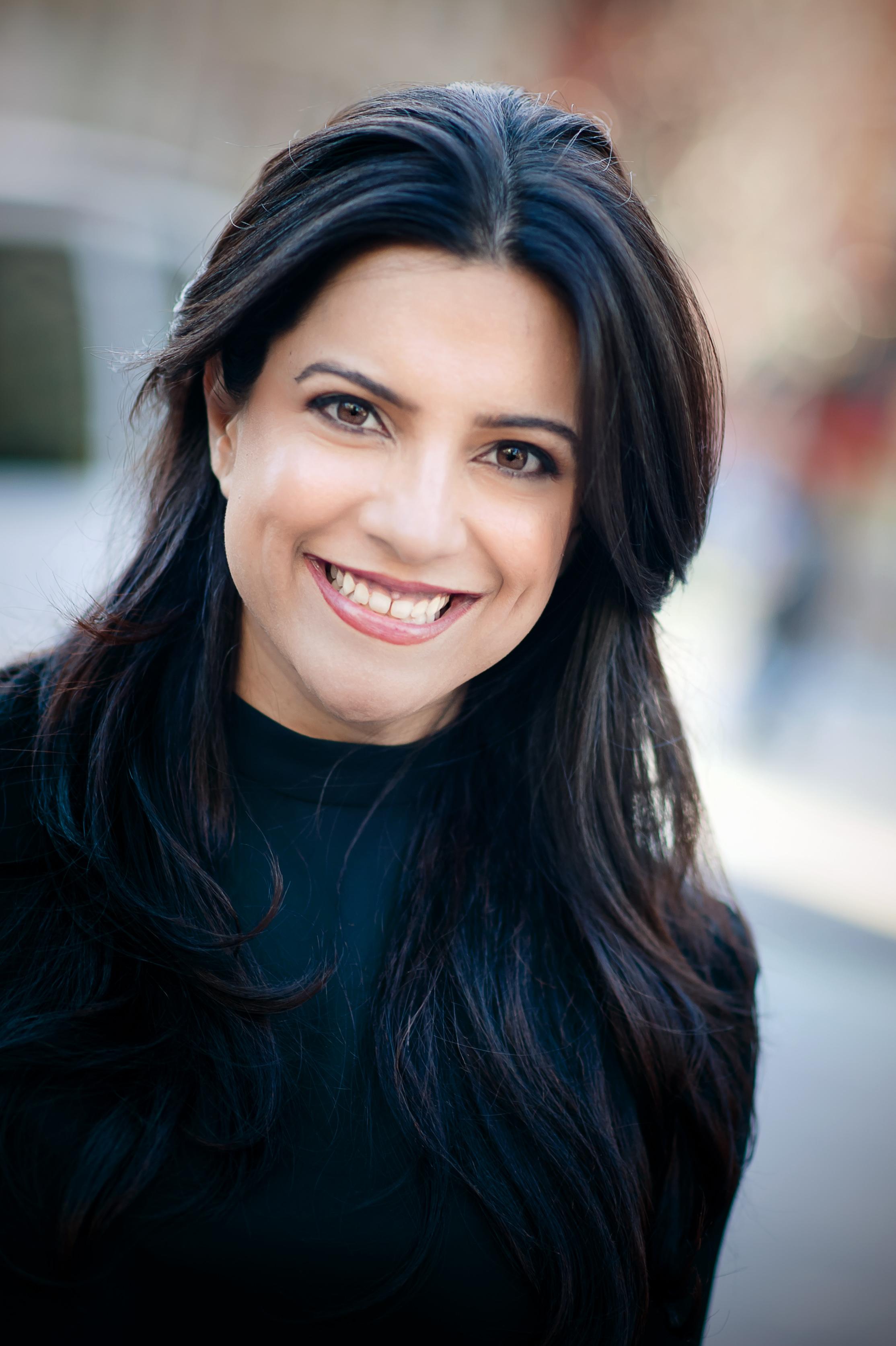 Reshma Saujani - Wikipedia