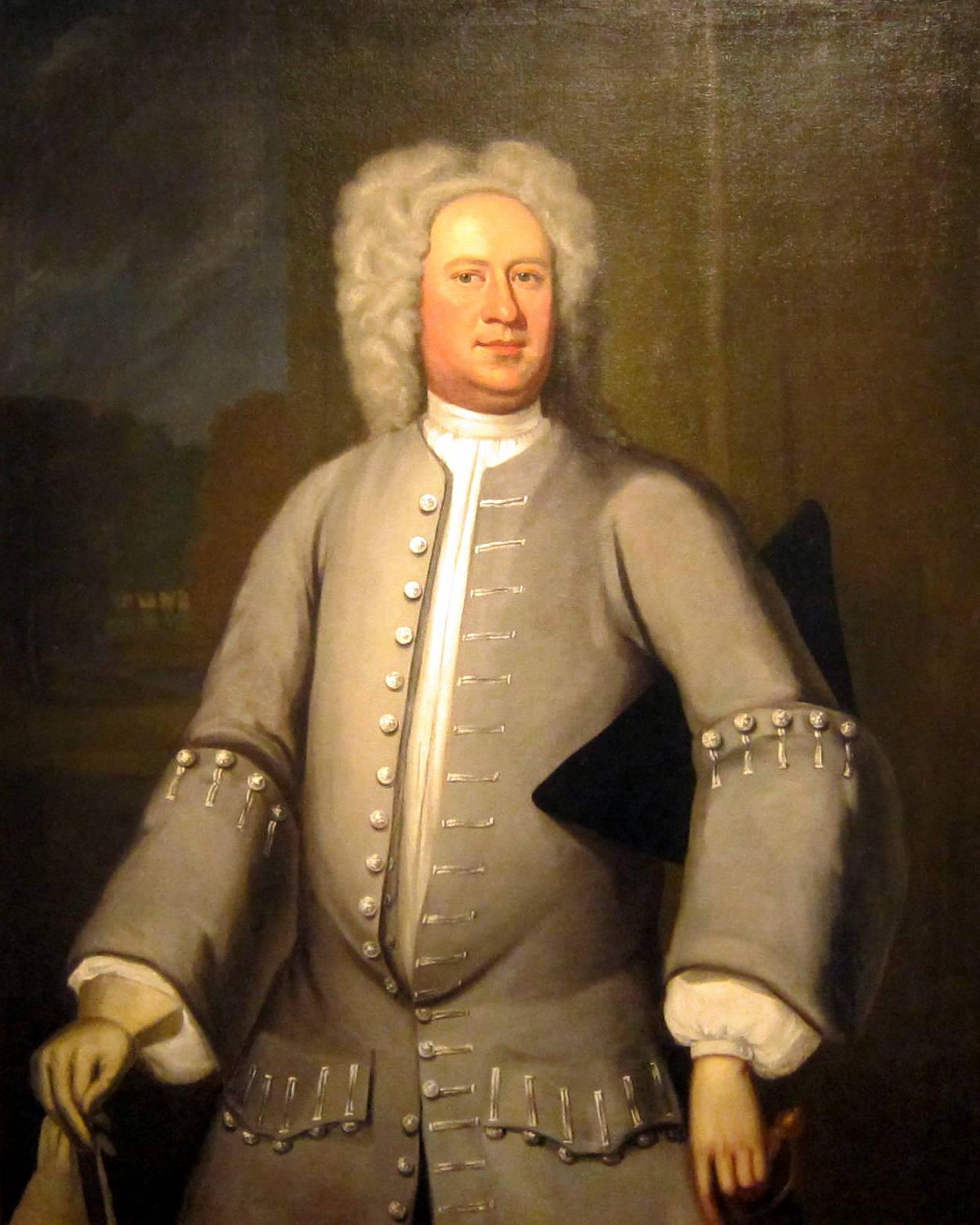 Robert Carter I