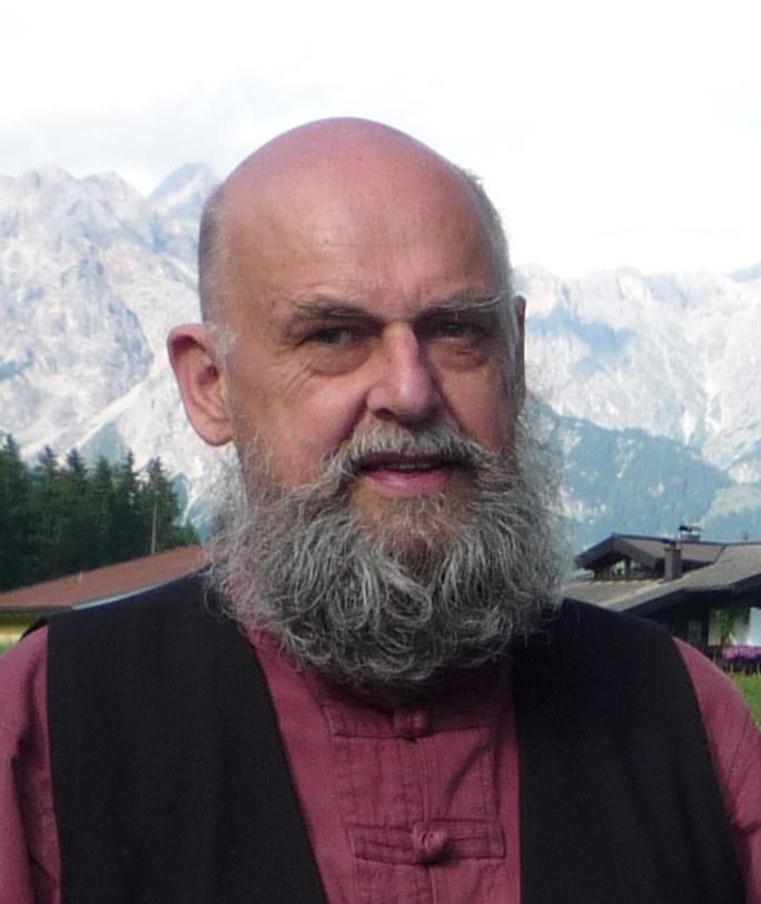 Rupert Huber