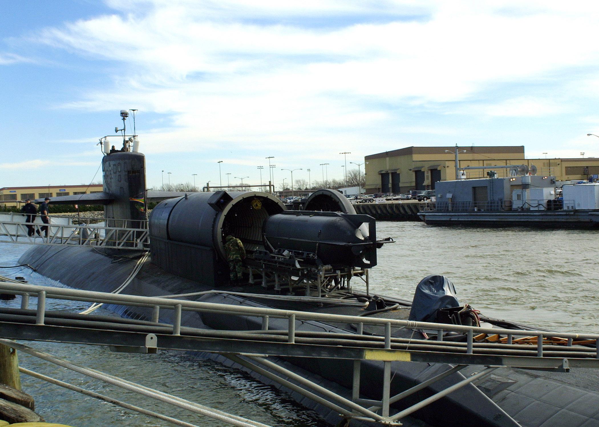 Battleship Wisconsin  Nauticus