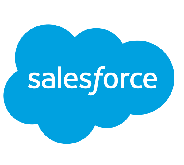 Image result for Salesforcelogo