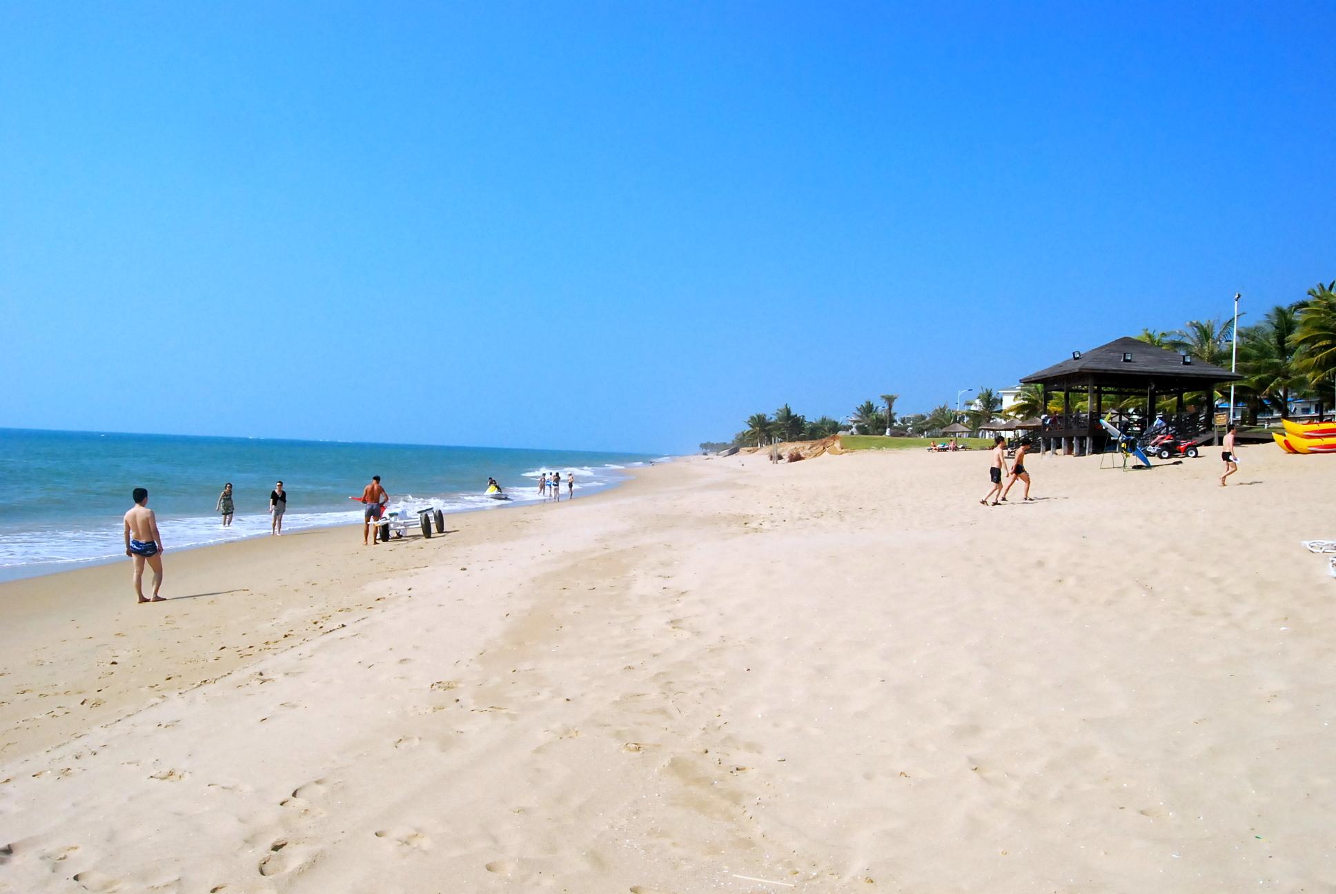 Hotel Blue Sea Puerto Resort Entfernung Zum Strand