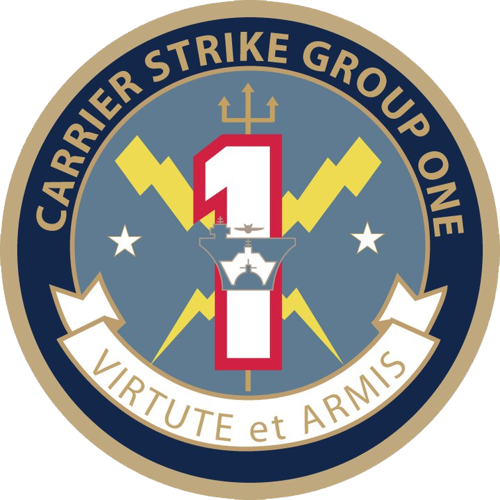 Carrier Strike Group One 101