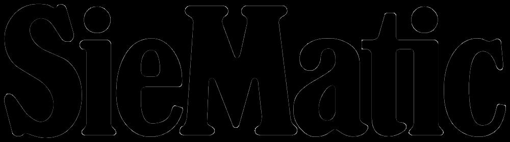 Datei:SieMatic logo black.png – Wikipedia