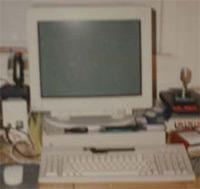 Estación De Trabajo Wikipedia La Enciclopedia Libre