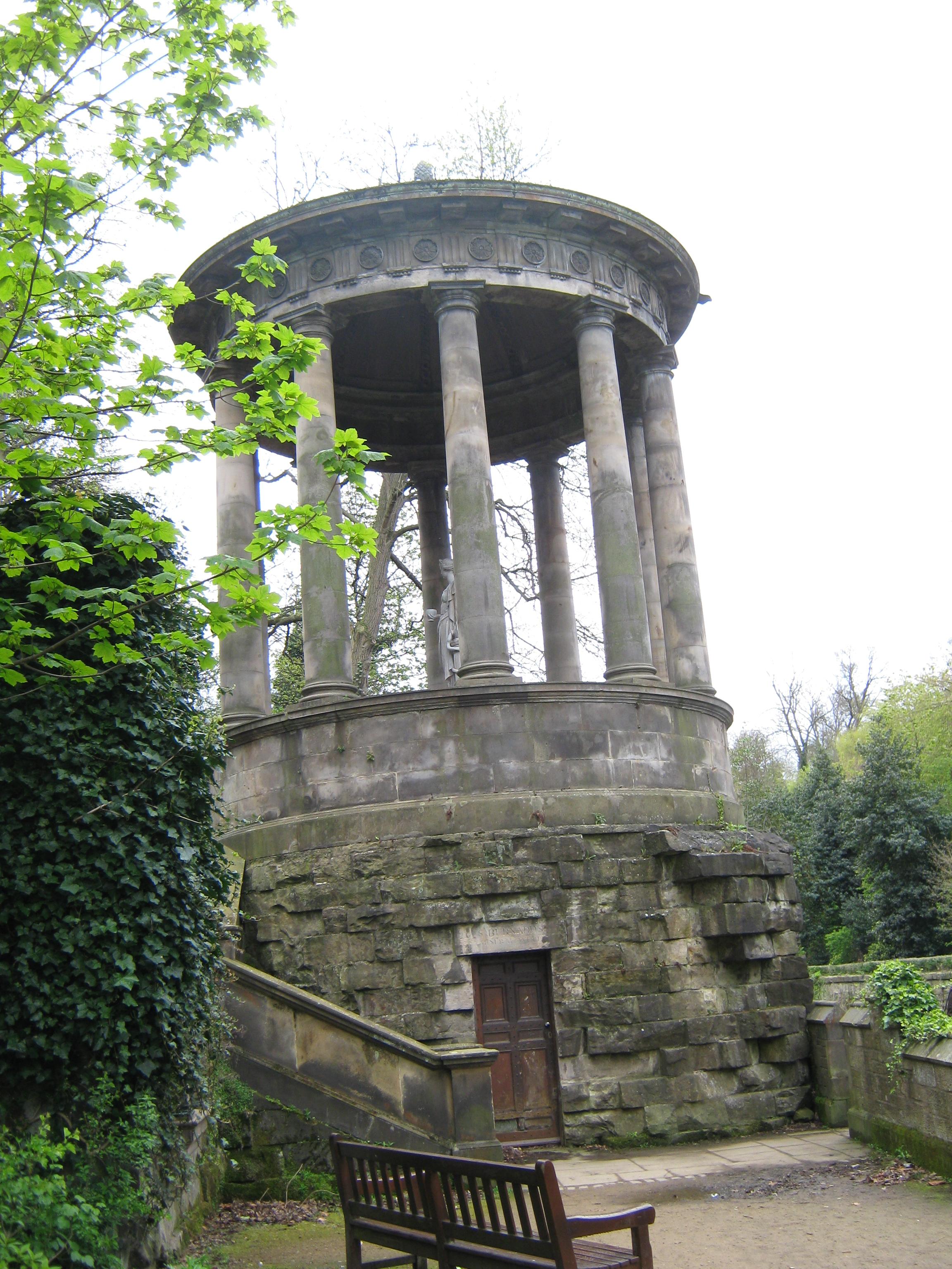 File st bernard 39 s well edinburgh wikimedia commons for 18 dean terrace edinburgh