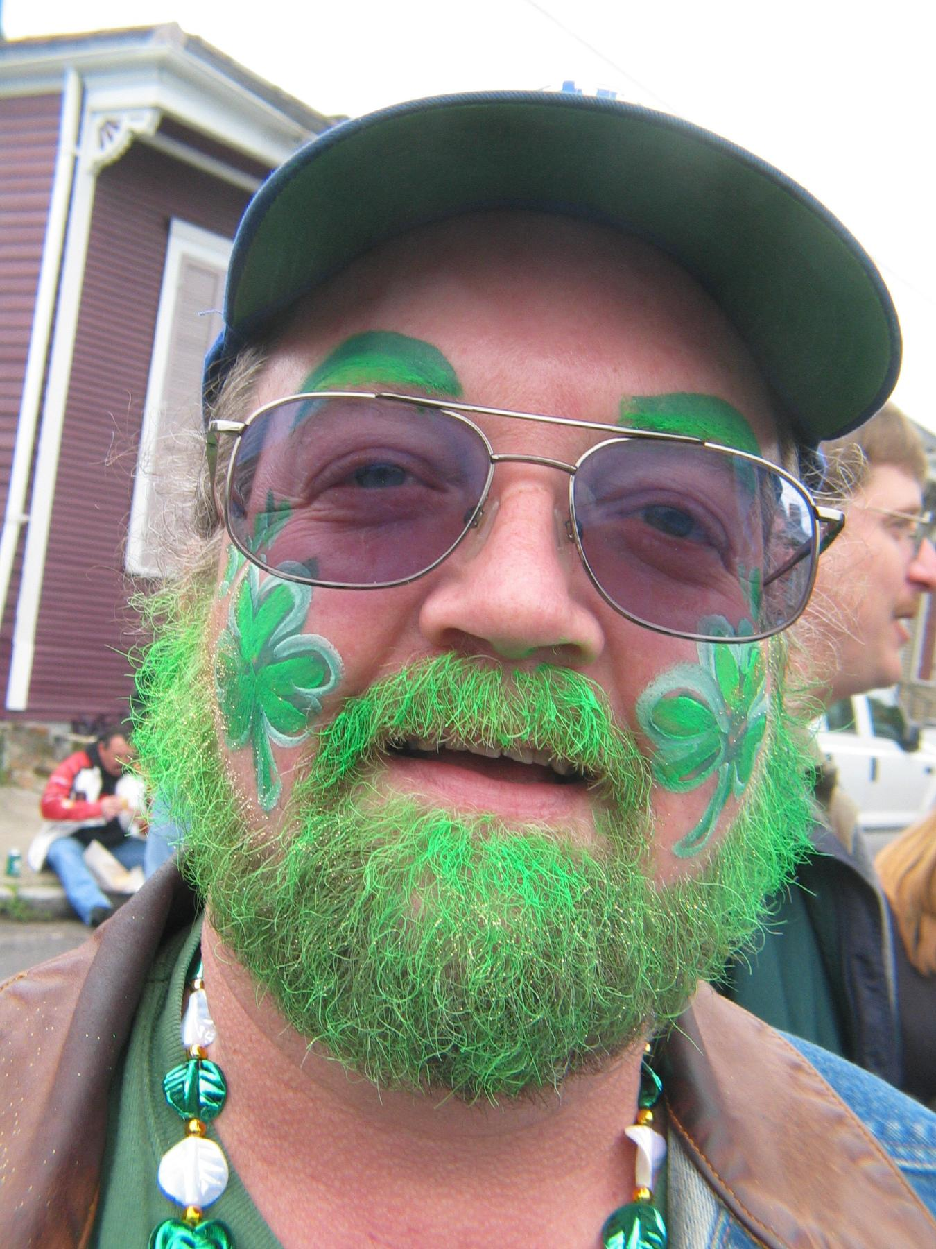 Green Hair Dye Pinterest