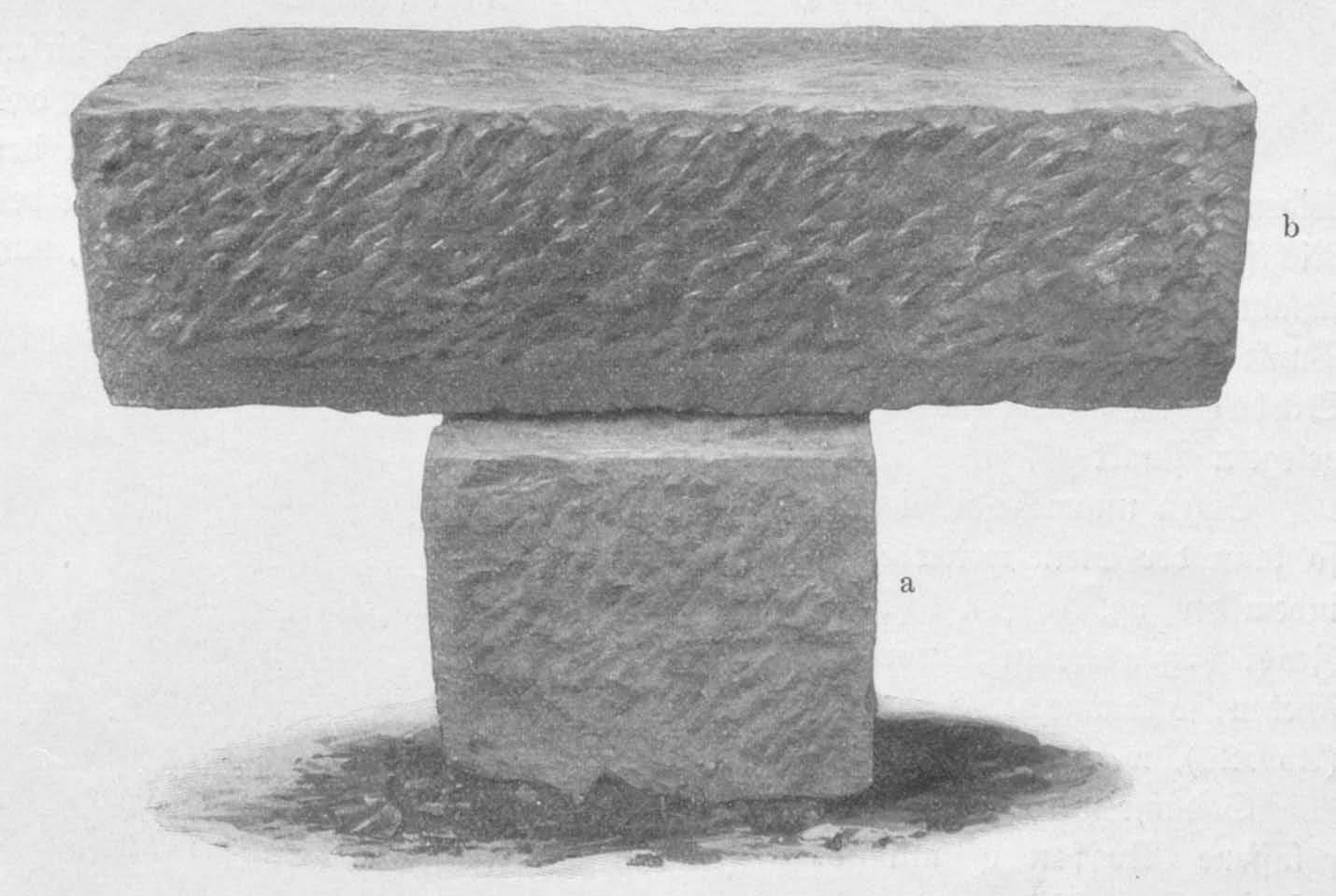 Steinquader
