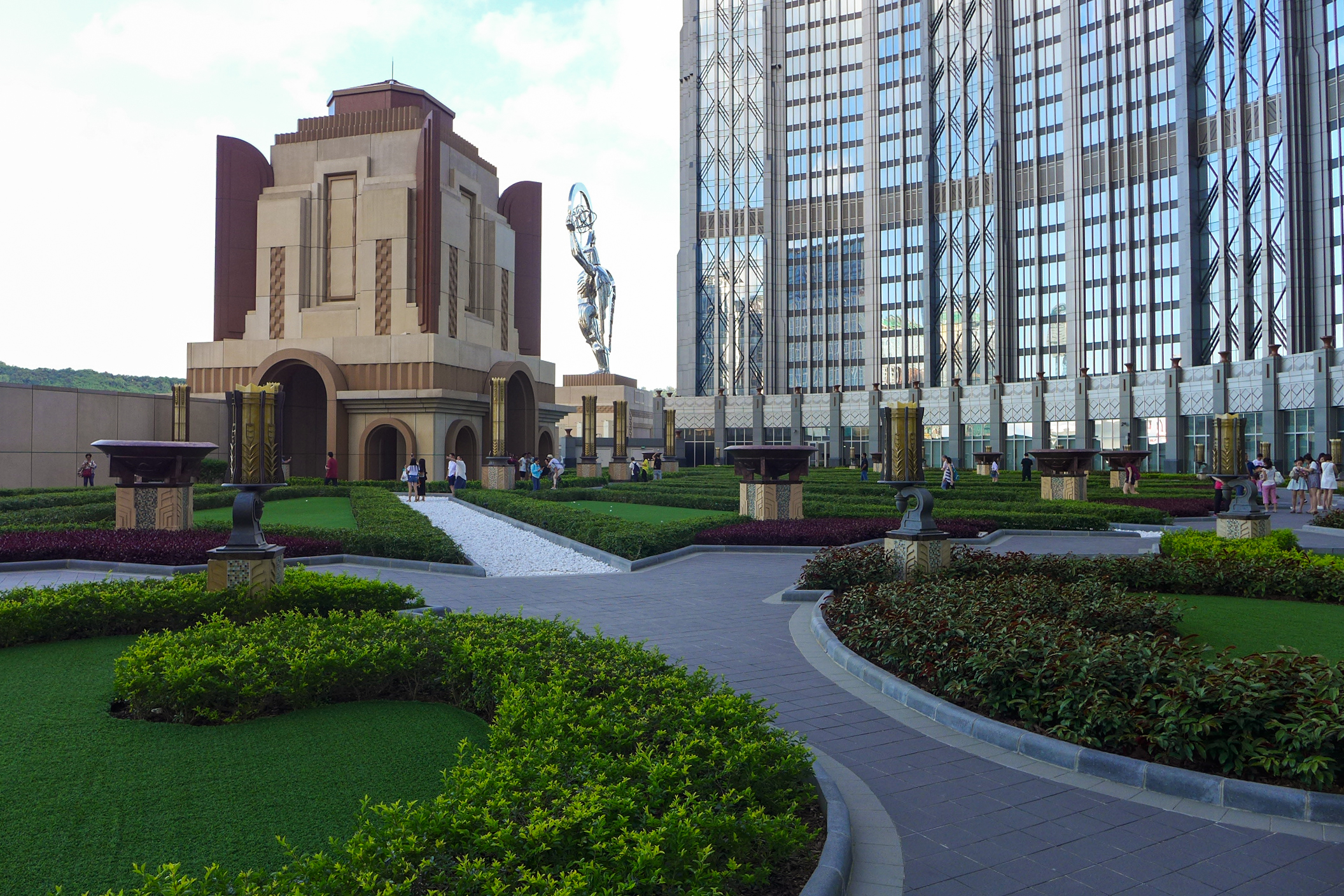 Studio City Hotel Macau