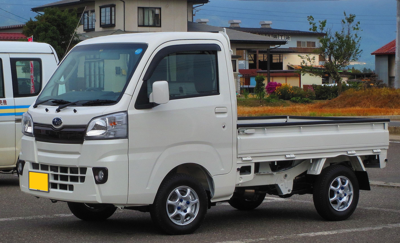 Subaru Sambar Wikiwand