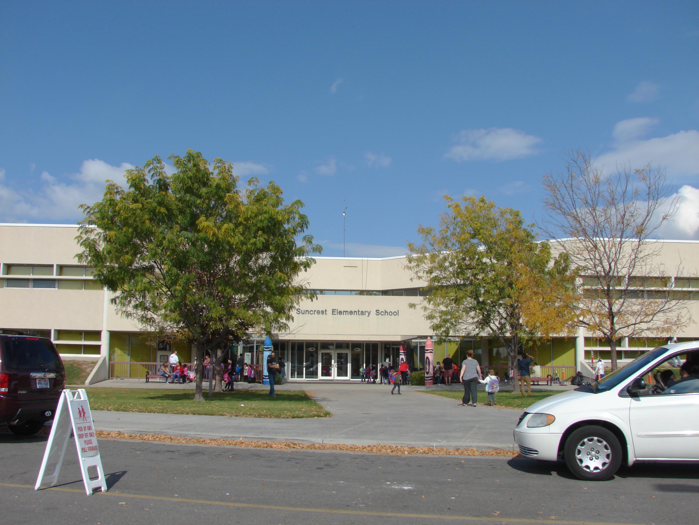 Filesuncrest Elementary School Orem Utahjpg Wikimedia Commons