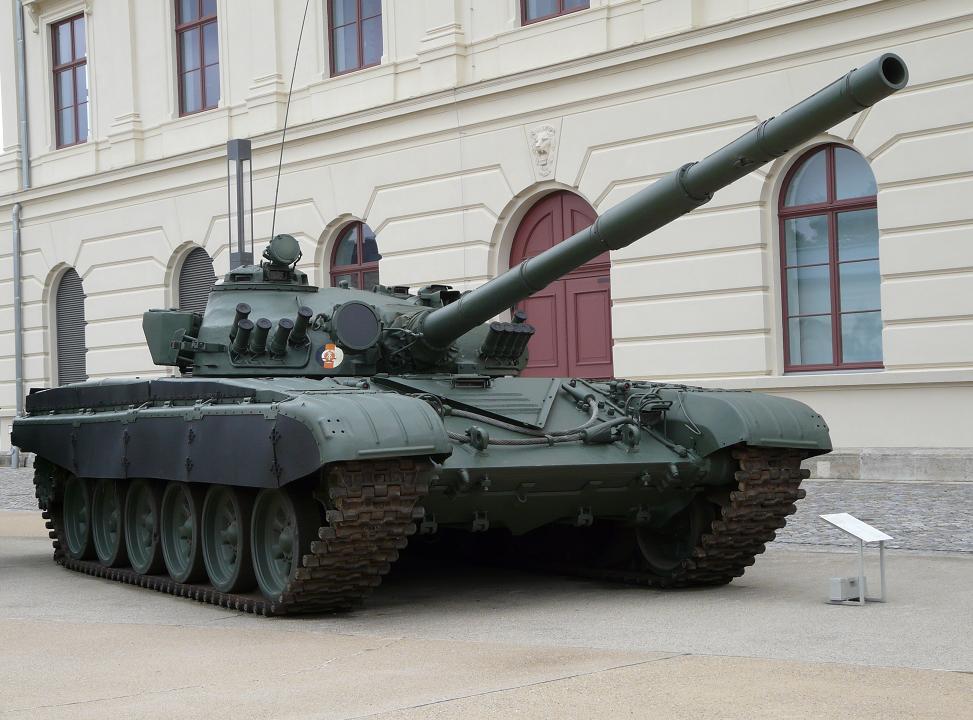 east german t 55