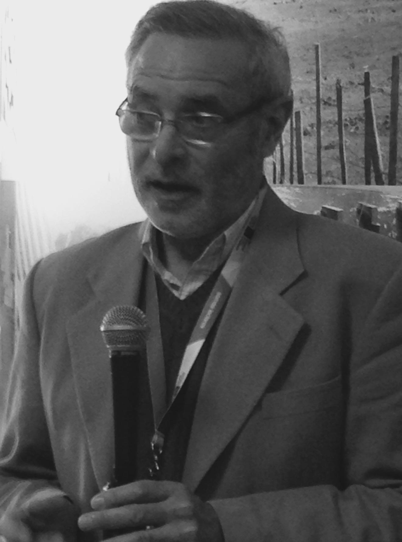 Vicente (Tito) Palermo