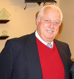 Tommy Lasorda American baseball player and coach