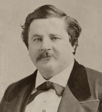 Tony Pastor - Wikipedia