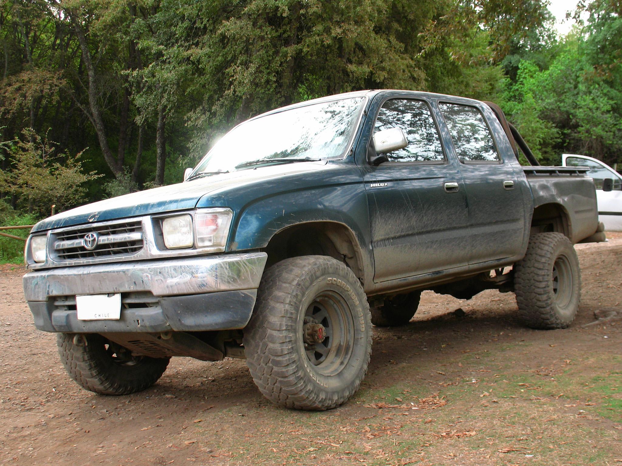 Suzuki Pick Up Truck For Sale