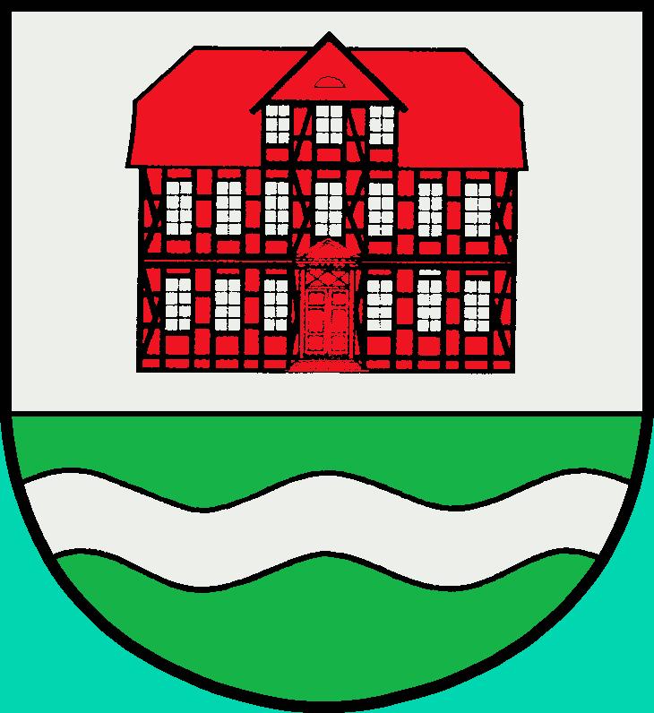 Coat of arms of Trittau