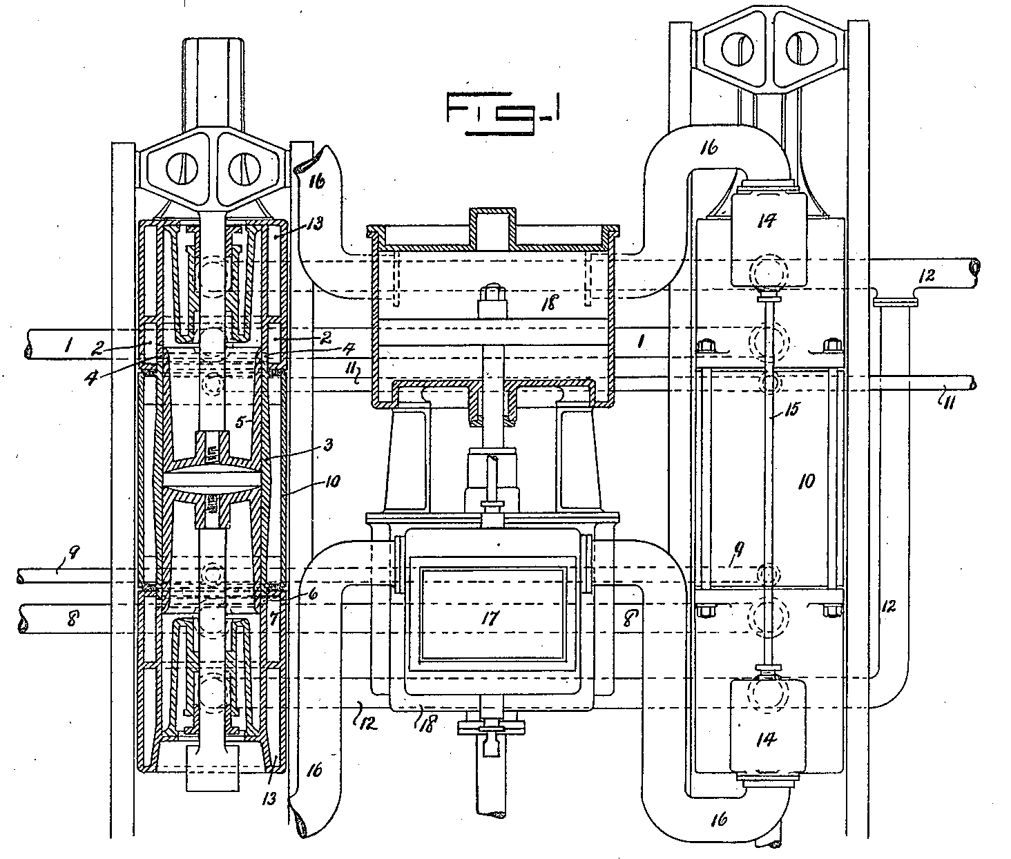 89 legend engine diagram