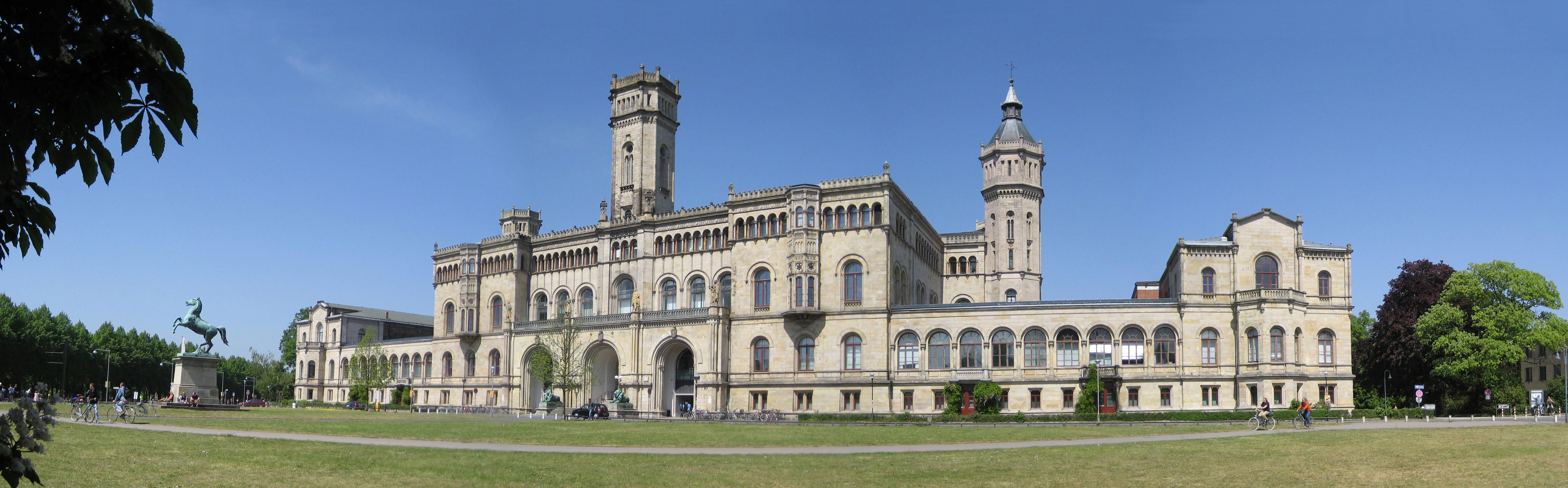 File:Universität Hannover - Hauptgebäude - B02.jpg ...