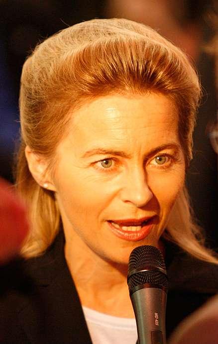 Dateiursula Von Der Leyen Croppedjpg Wikipedia