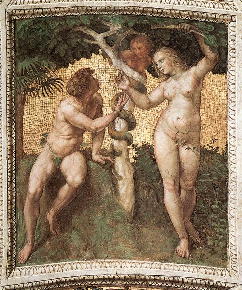 Datazione programma Adam en Eva