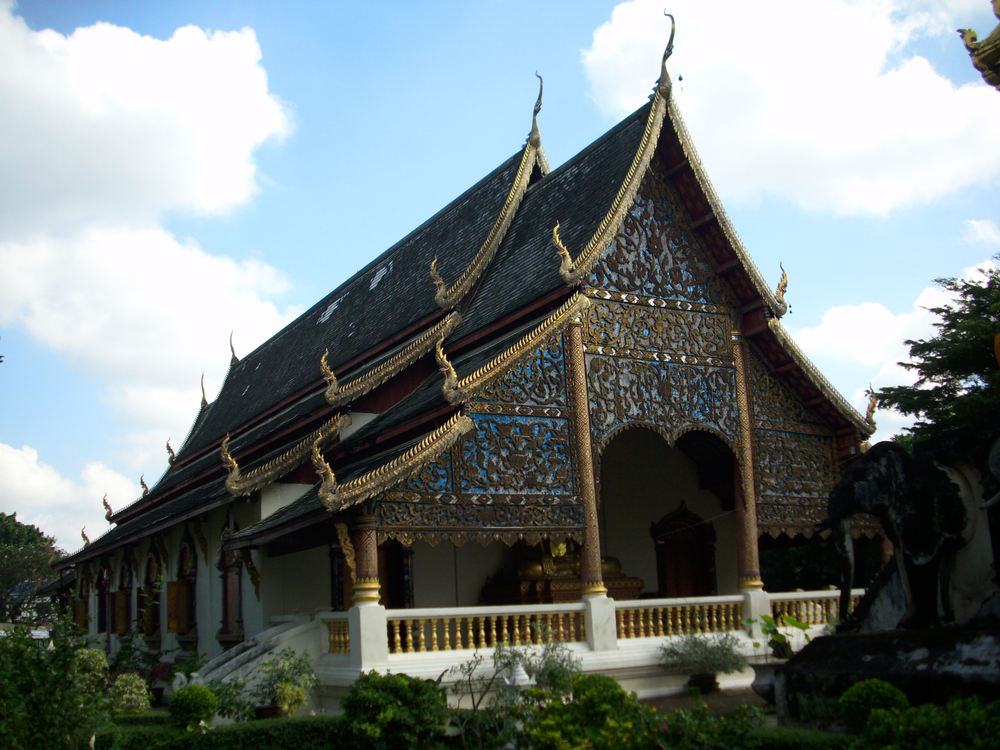 Wat Chiang Man Hours images