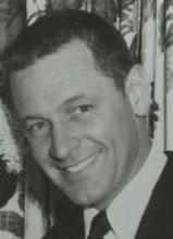 William Holden Größe