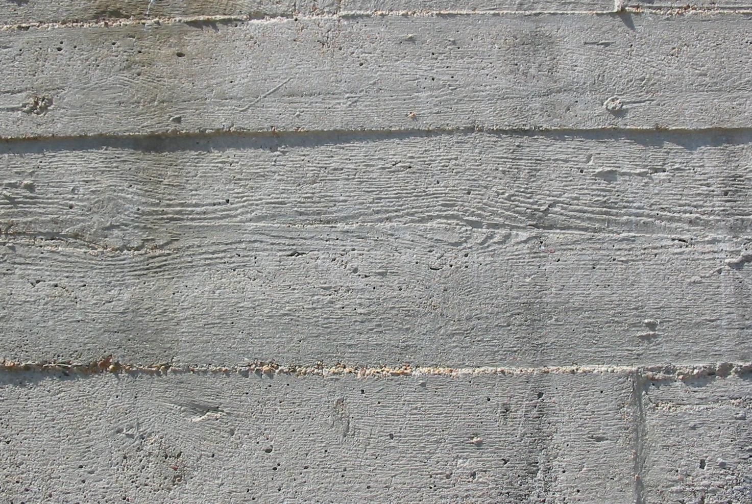 File Wood Grain German Occupation Bunker Concrete 1 Jpg