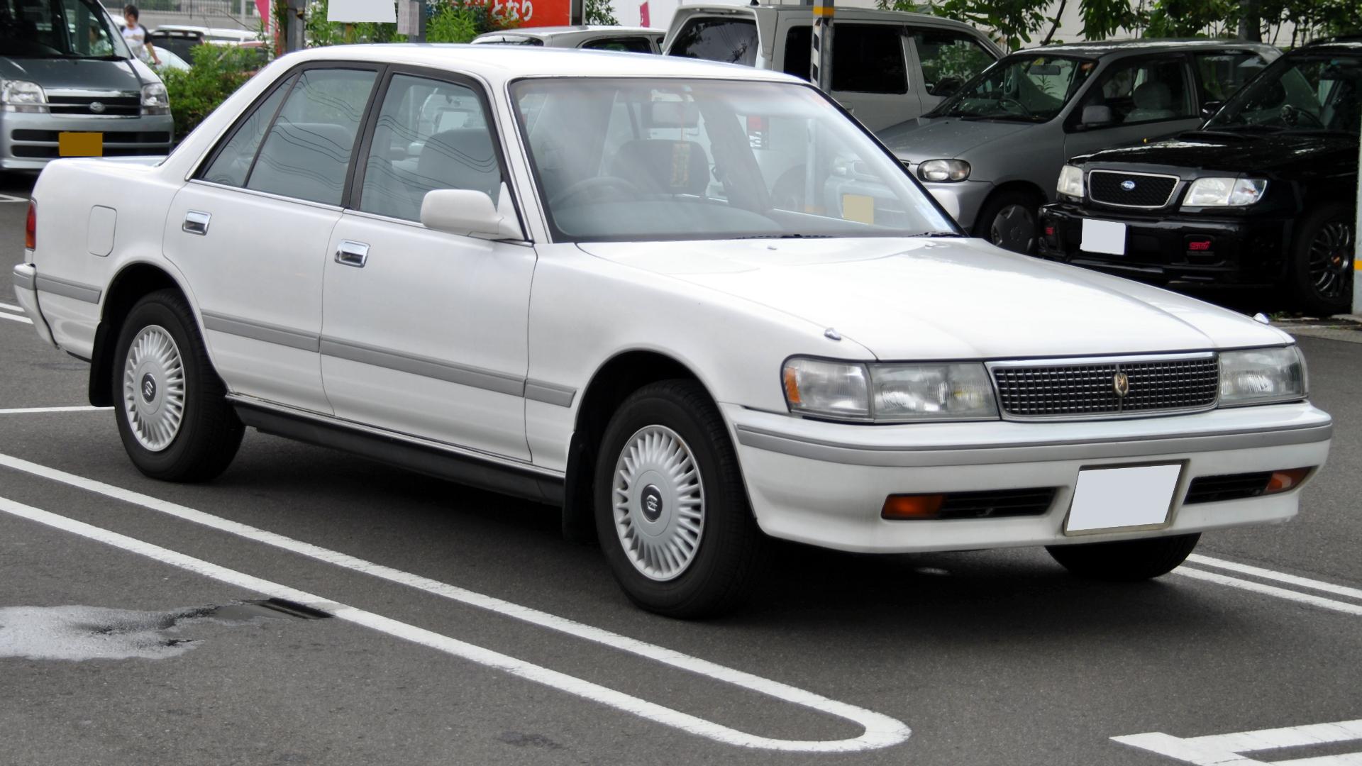 File X80 Toyota Mark2 1 Jpg Wikimedia Commons