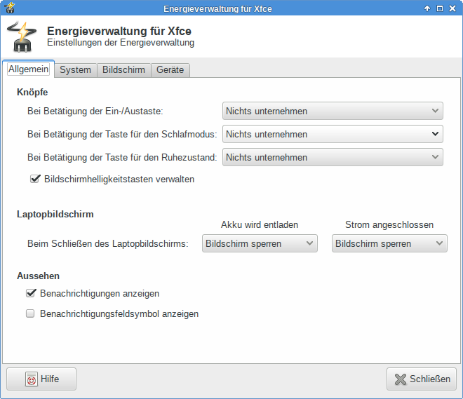 File:Xfce4-power-manager-settings-1 4 4 a png - Wikimedia