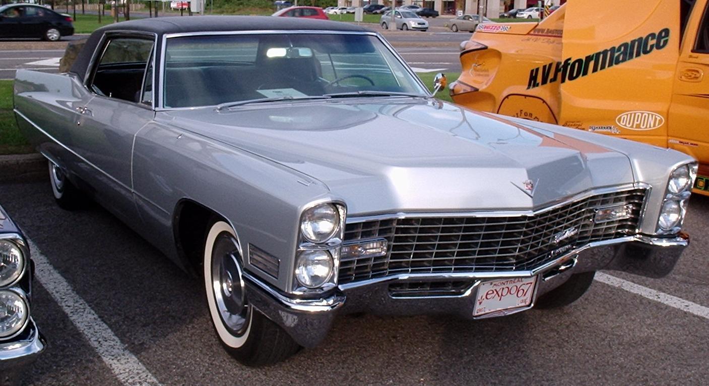 File 67 Cadillac Coupe De Ville Les Chauds Vendredis 10