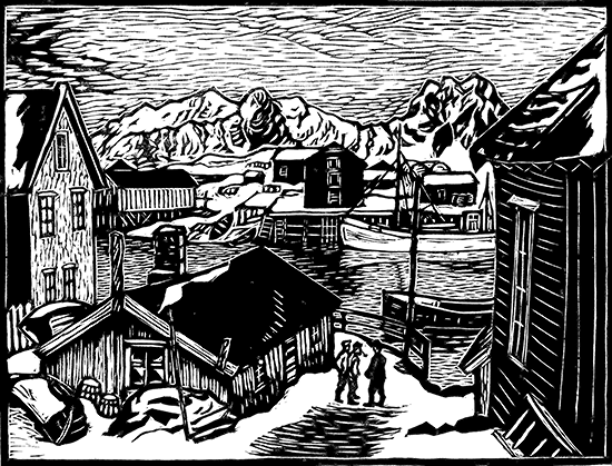 norsk date Svolvær